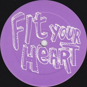 Benjamin Diamond - Fit Your Heart