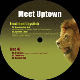 Emotional Joystick - Meet Uptown