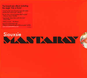 Siouxsie Sioux - Mantaray