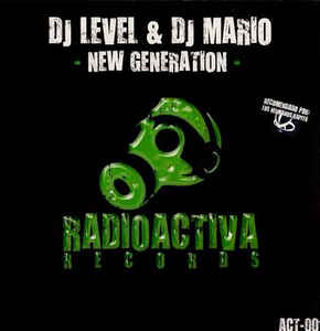 DJ Level - New Generation
