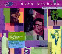 Dave Brubeck - Jazz Collection