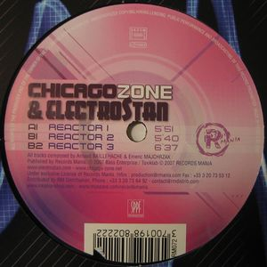 Chicago Zone - Reactor