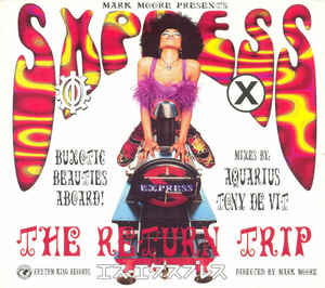S'Express - Theme From S•Xpress (The Return Trip)