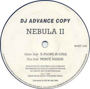 Nebula II - Peace Maker / X-Plore-H-Call