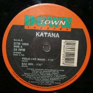 Katana - Feels Like Magic