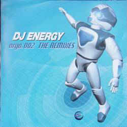 DJ Energy - Arya.002 (The Remixes)