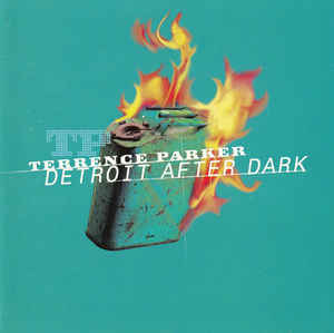 Terrence Parker - Detroit After Dark