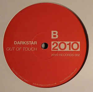 Darkstar (6) - Lilyliver / Out Of Touch