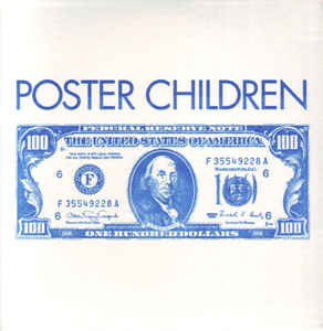 Poster Children - 3 Songs From