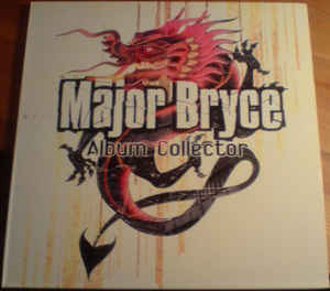 Major Bryce - Album Collector