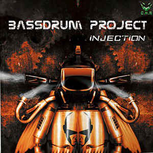 Bassdrum Project - Injection
