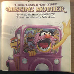 Muppets, The - The Case Of The Missing Mother
