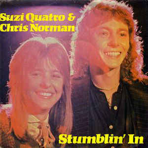 Chris Norman - Stumblin' In / A Stranger With You
