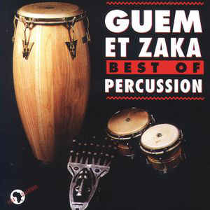 Guem - Best Of Percussion