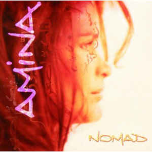 Amina - Nomad - The Best Of Amina