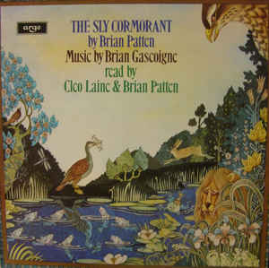 Brian Patten - The Sly Cormorant