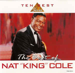 Nat King Cole - The Best Of Nat