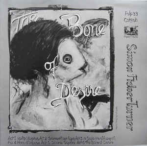 Simon Fisher Turner - The Bone Of Desire