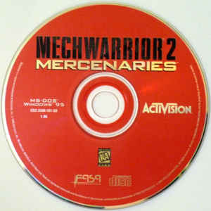 Jeehun Hwang - MechWarrior 2: Mercenaries