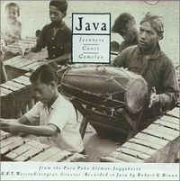 K.R.T. Wasitodipuro - Java: Javanese Court Gamelan