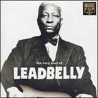 Leadbelly - The Very Best Of Leadbelly