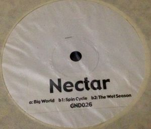 Nectar - Big World