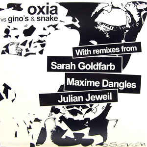 Oxia - Seven Remixes