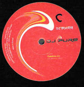 DJ Pure - Red