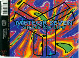 Meteor Seven - Signs Of Life