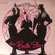 Belle Stars, The - World Domination