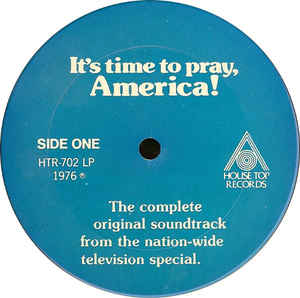 Pat Robertson - It's Time To Pray, America!