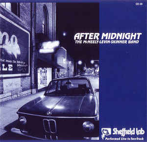 McNeely-Levin-Skinner Band, The - After Midnight