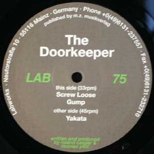 Doorkeeper, The - Yakata