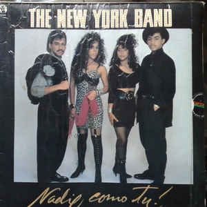 New York Band, The - Nadie Como Tú