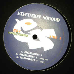 Execution Squodd - Number 1