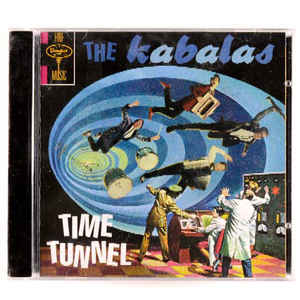 Kabalas, The - Time Tunnel