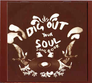 Oasis (2) - Dig Out Your Soul Songbook
