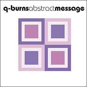 Q-Burns Abstract Message - Shame (Remixes)