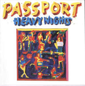 Passport (2) - Heavy Nights