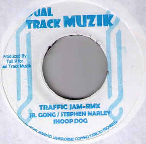 Damian Marley - Traffic Jam (Rmx) / We Do It