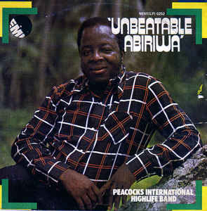 Peacocks Guitar Band - Unbeatable Abiriwa