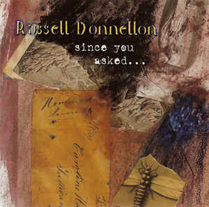 Russell Donnellon - Since You Asked...