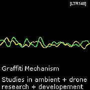 Graffiti Mechanism - Studies In Ambient + Drone Research + Development