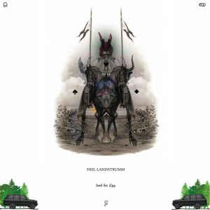 Neil Landstrumm - Lord For £39