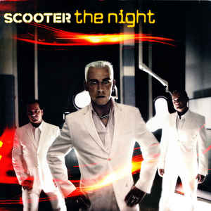 Scooter - The Night