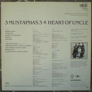 3 Mustaphas 3 - Heart Of Uncle