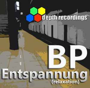 Brandon Plank - Entspannung (relaxation)