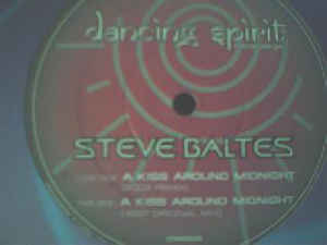 Steve Baltes - A Kiss Around Midnight