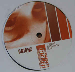 Onionz - Soulting / Fire