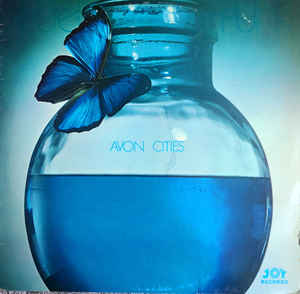 Avon Cities, The - Blue Funk